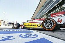 GP2 - Partnerschaft verl�ngert: GP2 und GP3 fahren weiter mit Pirelli