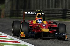 WEC - Kommt Christophe Bouchut?: Racing Engineering erw�gt LMP2-Engagement