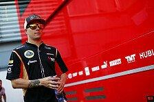 Formel 1 - Kommentar - Räikkönen-Aus mit Beigeschmack