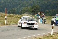 Rallye - Video - Rückblick 10. ADMV Rallye Grünhain