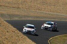 WTCC - Chancen f�r Muller gestiegen: Chilton auf Pole, Nykjaer bestraft