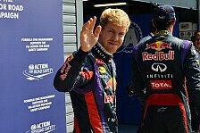 Formel 1 - 'Grade Michl' bevorzugt: Vettel wird Rivalit�t mit Webber fehlen