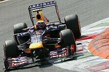 Formel 1 - Alles mitnehmen, was geht: Webber nutzt Tricks zur Motivation