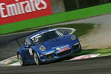 Supercup - Titelentscheidung erst im Saisonfinale: Monza: Zweiter Sieg f�r Nicki Thiim