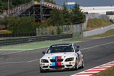 Mehr Sportwagen - Es geht wieder los: Bonk Motorsport startet in Dubai