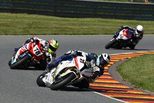 IDM - BMW Motorrad gelingt vorzeitige Titelverteidigung: Reiterberger baut F�hrung aus