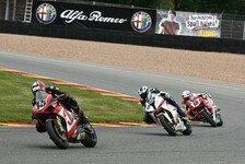 IDM - Blick in die Zukunft der Moto3: Saisonfinale erstmals auf dem Lausitzring
