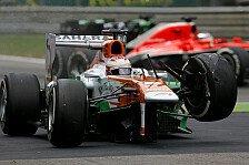 Formel 1 - Getriebe, Getriebe und dennoch Platz 1: Italien GP: Die neun Antworten zum Rennen