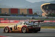 Mehr Sportwagen - Barwell Motorsport im Pech: Hofor Racing gewinnt in Barcelona