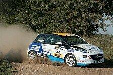ADAC OPEL Rallye Cup - Insgesamt �ber 100.000 Euro Preisgeld: ADAC OPEL Rallye Cup stellt Weichen f�r 2014