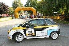 ADAC Rallye Cup - Ostsee-Rallye