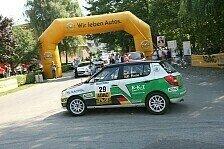 ADAC Rallye Masters - Ostsee-Rallye