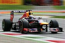 Formel 1 - Tausende von Ver�nderungen: Video - Wie ein F1-Auto entsteht - Teil 1