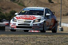 WTCC - Sechs Fahrzeuge schon zum Saisonauftakt: RML baut Chevrolet nach 2014er-Regeln