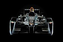 Formel E - Extra-Boost via Twitter: Formula E setzt auf interaktives Racing