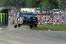 Mehr Rallyes - Wiedersehen mit Loeb: Video - Solbergs R�ckblick auf Loheac