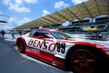 Super GT - Motorsport im Land der aufgehenden Sonne: Die Geschichte der Super GT