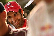 WRC - Al Qassimi im dritten Werkswagen: Citroen: 2014 keine Kunden-Autos mehr