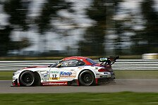 ADAC GT Masters - Slovakiaring