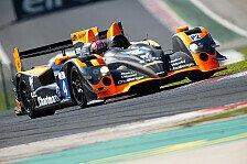 Le Mans Serien - Billige Prototypen f�r den Einstieg: Neue LMP3-Klasse ab 2015