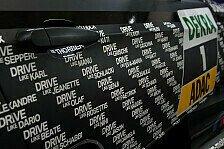 DTM - Drive like Bruno: Bruno Spengler: Meine Fans sind mein Antrieb