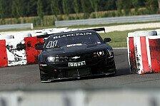 ADAC GT Masters - Start beim Finale angepeilt: GT3-Camaro noch nicht konkurrenzf�hig