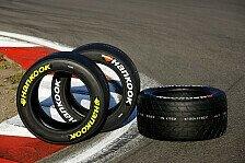 DTM - Rockenfeller und Farfus auf Options: Zandvoort: Die Reifenwahl f�r das Rennen