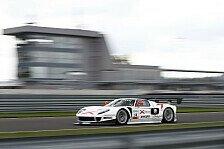 ADAC GT Masters - Heimrennen zum Saisonabschluss: Lambda Performance: Konzentration auf Finalrennen