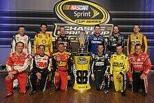 NASCAR - Bilder: Countdown: Chase 2013