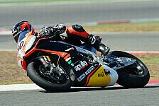 Superbike - Sykes und Laverty in Reihe eins: Guintoli sichert sich die Pole in Laguna Seca