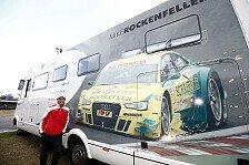 DTM - Pr�sentation im Vorfeld des Genfer Autosalons: Audi stellt RS 5 DTM am 4. M�rz vor