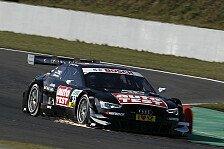 DTM - Audi: Die Enttäuschten zeigen auf