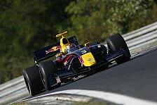 Mehr Motorsport - Qualifikation fehlt noch: Macau: Da Costa soll Kvyat ersetzen