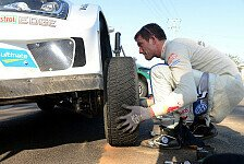 WRC - Bilder: Rallye Australien - Tag 2