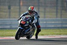 MotoGP - Pesek im Aufwind: Petrucci sucht nach richtigem Setup