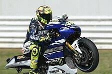 MotoGP - Ciao Rossi-Land: Zeitplan f�r den San Marino GP