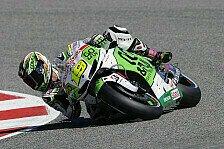 MotoGP - Am Sonntag kaum Platz f�r Man�ver: Bautista und Staring entt�uscht