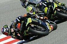 MotoGP - Wichtige Punkte mitgenommen: M�hsames Wochenende f�r Tech 3