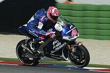 MotoGP - Nicht gerne auf Reisen: Espargaro: Sepang wird am h�rtesten