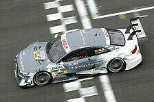 DTM - Schweizer Youngster in der DTM: Audi: Nico M�ller kommt - Albuquerque raus