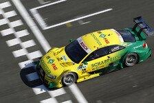 DTM - Bilderserie: Oschersleben - Audi-Stimmen zum Qualifying