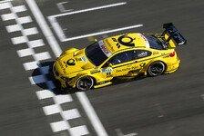 DTM - Haben die richtigen Schritte gesetzt: Prozessoptimierungen bei BMW