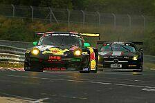 VLN - Probe f�r das 24-Stunden-Rennen: Haribo Racing Team auch 2014 in der VLN