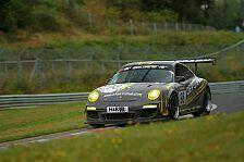 VLN - Top-10-Platzierung im Gesamtklassement: Erneute Podestplatzierung f�r Landgraf Motorsport
