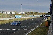 Carrera Cup - Kevin allein voraus: Estre kommt Titel immer n�her