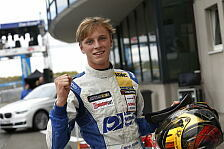 Formel 3 Cup - Meister!