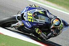 MotoGP - Wish you were here: Auslaufrunde - Der etwas andere R�ckblick