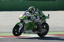 MotoGP - Langsamer als im Warm Up: Bautista r�tselt �ber fehlende Pace