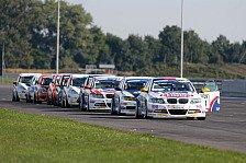 Mehr Motorsport - Erfolgreiches Gastspiel: Schrick nach Ausflug: Das ist echter Motorsport