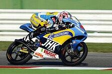 Moto3 - Maverick Vinales: Der Champion im Portrait